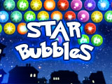 Star Bubbles game