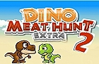 Dino Meat Hunt 2 Extra game
