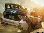 play Diablo Valley Rally 3D