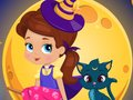 play Baby Witch Magic Potion