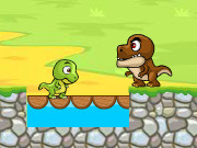 play Dino Meat Hunt Extra