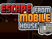 play Escape From Mobile House