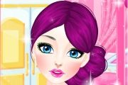 play Selfie Makeover