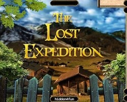 The Lost Expedition game