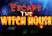 play 123Bee Escape The Witch House
