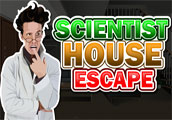 play 123Bee Scientist House Escape