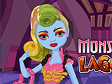 Monsterhigh Freaky Fusion game