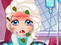 Baby Elsa Day Care game