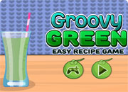 play Groovy Green Easy Recipe