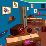 play Tattoo Shop Escape