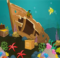 play Eightgames Underwater Fish Escape