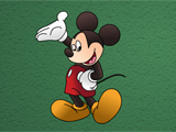 Plasticine Mickey Mouse game