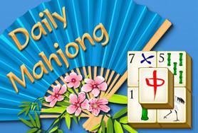 play Daily Mahjong