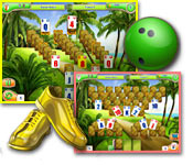 play Strike Solitaire 3 Dream Resort