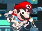 Mario Fart 2 game