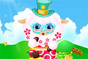 My Pet Doctor - Baby Sheep game