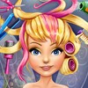 play Play Pixie Hollow Real Haircuts