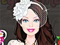 Vintage Bride Dress Up game