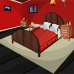 play Mystic Bedroom Escape