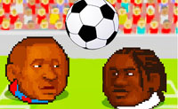 play Sports Heads: Football Championship 2014