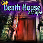 G4K Death House Escape game