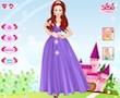 Redhead Princess game