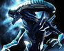 Alien Jigsaw Puzzle game