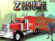 Zombie Catcher Havoc game