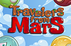 Travelers From Mars game