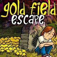 play Gold Field Escape