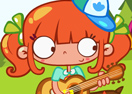 Summer Camp Slacking game