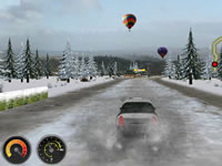 play Super Rally Challenge 2