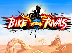 Bike Rivals game
