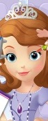 play Sofia The First Eye Doctor