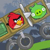play Angry Birds Crazy Racing