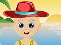 play Baby Luke At Sea