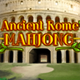 Ancient Rome Mahjong game