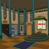 play Gold Palace Escape