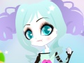 play Pastel Goth Dressup