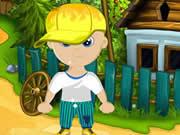 play Baby Luke At Village
