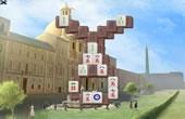 play Ancient Rome Mahjong