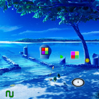 play Fantasy Island Escape