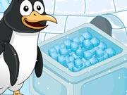 play Crazy Penguin Escape