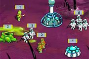 Infection Wars game