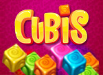 Cubis Addictive Puzzler game