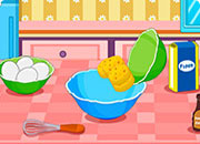 play Sweet Poppy Cupcakes