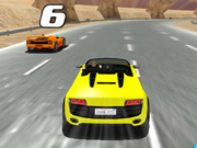 Drift Rush 3D Hacked game