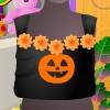play Play Baby Hazel Halloween Crafts