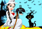 play Halloween Party Dress Up