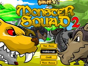 play Monster Squad 2